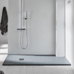 Platos de ducha a la medida
