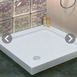 Platos de ducha de acrílico